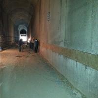 西安防水堵漏公司提供电缆沟堵漏施工服务
