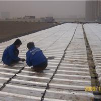 晶海酒店屋面防水翻修工程