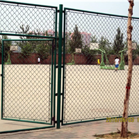批发供应绿色球场围网及安装货到付款