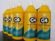 G4蜡 G4快蜡