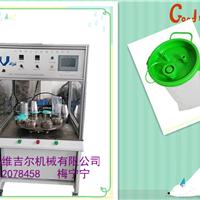 供应一次性负压引流袋焊接机VLM-FH型