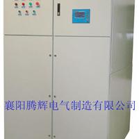 自励式高压磁控软起动异常故障的处理方法