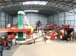 江苏海达环保设备有限公司选粉机复合肥设备