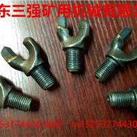 合金锚杆钻头M14*1.5帮锚钻头