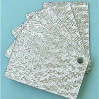 深圳亚克力板亚克力布纹板布银板8613