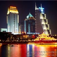 供应四川三合电子城市亮化工程
