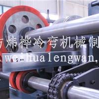 供应槽式电缆桥架成型设备专业生产厂家