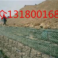 黄河河道坡脚淘刷防护治理镀锌格宾网箱护坡