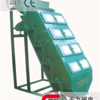 厂家直销CXGA干式煤炭,陶瓷,粉料除铁器