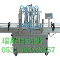 【4升机油灌装机】18L液压油中桶灌装机