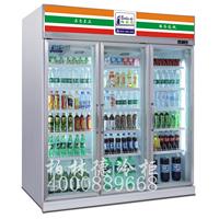 便利店冰箱冰柜饮料冷柜冰柜