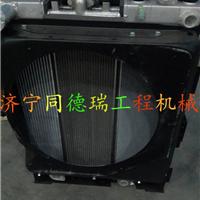 供应小松挖掘机PC200-8MO液压油散热器