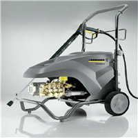 供应凯驰高压清洗机低噪音、高效清洁设备