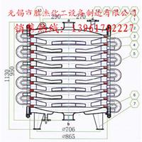 供应无锡搪玻璃新型片式冷凝器首选无锡胜杰