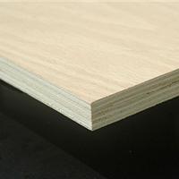 精材艺匠免漆生态板VS普通板材
