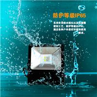 50W智能无线遥控七彩RGBWLED投光灯WIFI灯