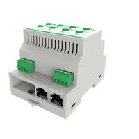 供应ThinkHome P8C云控器从机 智能家居控制