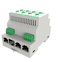 供应ThinkHome P8S云控器 智能家居控制设备