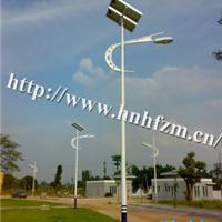 湖南东安双牌太阳能路灯报价 LED路灯厂家