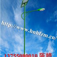 湖南永州怀化农村太阳能路灯 市电路灯批发
