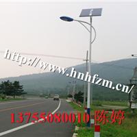 广西钦州led太阳能路灯价格路灯灯具批发