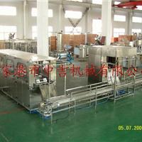 供应桶装水设备,桶装水灌装机