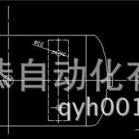 10L储气罐 10L储气筒 专业制造
