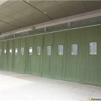 商场棉门帘 保温棉被 专业生产厂家