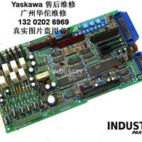 控制板维修Yaskawa  JPAC-C343维修