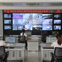 视频联网报警中心