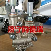 供应小松挖掘机PC200-8柴油泵 燃油泵