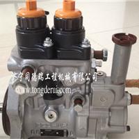 供应小松挖掘机PC400-7喷油泵 高压油泵