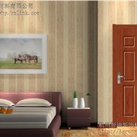 供应杭州舒迪木门 室内门套装门免漆门P-007