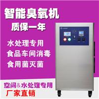 供应食品加工厂臭氧发生器 小型臭氧消毒机