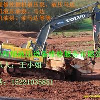 供应建筑机械液压泵维修