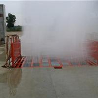 潍坊工地洗轮机机械感应自动冲洗机生产厂家