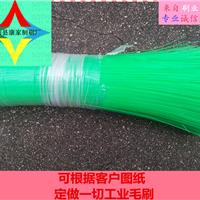 厂家直销尼龙刷丝 羊毛剑麻 猪鬃不锈钢丝