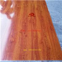 镀锌铁板烤木纹漆 仿木纹不锈钢板