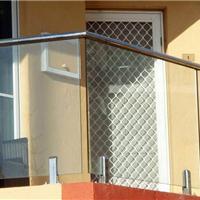 供应禅城南海6mm钢化门窗玻璃