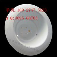 供应LED反光罩反光杯高漫反射纳米喷涂