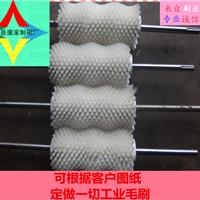 毛刷板 毛刷条异形刷 定做异型毛刷板刷