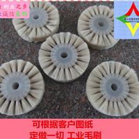 毛刷轮毛刷板毛刷条板刷棉布轮钢丝轮铜丝轮