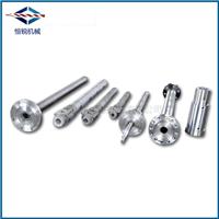 供应塑料机械配件螺杆-恒锐机械