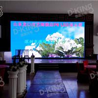 和电脑同步显示的LED全彩屏大电视好用吗