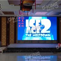 学校教育机构使用的液晶拼接LED显示屏造价