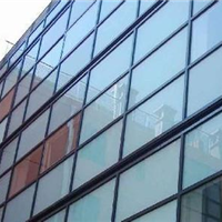 广东专业安装各种幕墙玻璃公司外墙玻璃更换