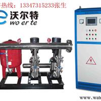 气压供水设备 价格最优,品质可靠!