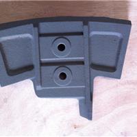 供应BHS混凝土搅拌机叶片刮刀、菱形衬板