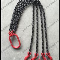 T(8)级四肢链条索具起重链条 起重工具