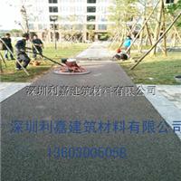 深圳市厂家直销透水性混凝土 混凝土地坪